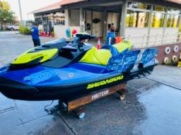 Sea Doo 170 WAKE   2021