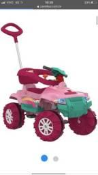 Quadriciclo Carro infantil