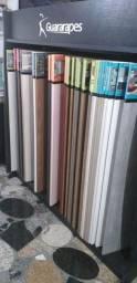Placas de MDF - Várias cores