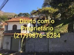 Vendo 2 casas na Ponte da Saudade, podem ser vendidas separadas, terreno de 603,75m2