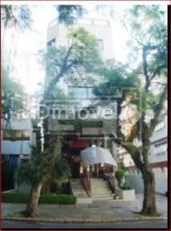 Apartamento à venda com 1 dormitórios em Floresta, Porto alegre cod:14536
