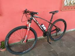 Bicicleta Mtb TSW Jump 27V !