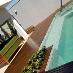 Título do anúncio: Deck em madeira pra piscinas
