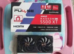RX 5500xt 8Gb