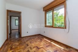 Apartamento à venda com 1 dormitórios em Cristo redentor, Porto alegre cod:307206