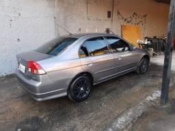 Honda Civic lxl 04
