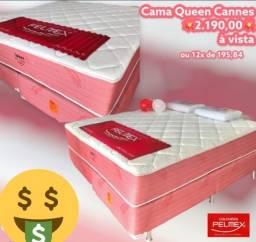 Queen SIze de Molas Ensacadas!!!2