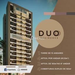 Duo Residence - 81m² - Últimas Unidades