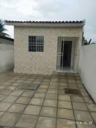 Vendo uma Casa em Tibiri - Santa Rita PB.
