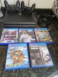 Playstation 4 pro 1t 4k