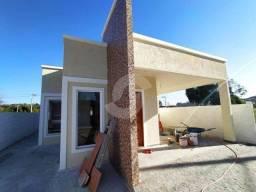 Vendo casa primeira locação em condomínio - Maricá/Rj