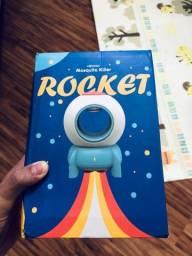 Xiaomi Mijia Luz UV Rocket - Foguete Matador de Mosquito, USB, Elétrico