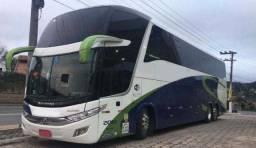 Título do anúncio: Marcopolo Ld G7 1600 14/15 Scania K360