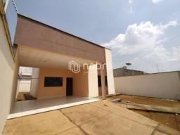 Casa à venda, 3 quartos, 1 suíte, 2 vagas, Loteamento Bertaville - Palmas/TO