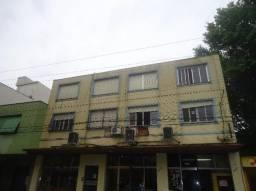 Apartamento para alugar com 1 dormitórios em Navegantes, Porto alegre cod:715