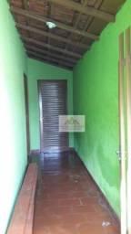 Casa com 2 dormitórios para alugar, 62 m² por R$ 750/mês - Campos Elíseos - Ribeirão Preto