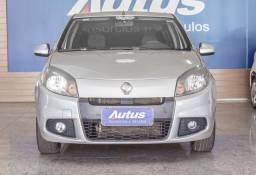 Renault Sandero Expression 1.0 16V (flex) 2014
