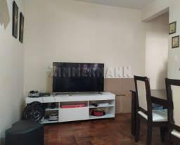 Apartamento à venda com 2 dormitórios em Perdizes, São paulo cod:131718