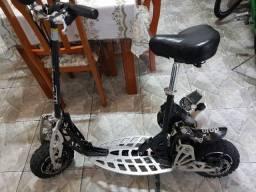 Patinete Motorizado motork 2 marchas   12x com juros da maquininha