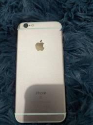 iPhone 6s rosa 32 GB