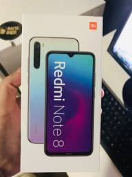Xiaomi Redmi Note8 128GB (4GB de RAM)
