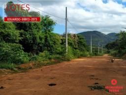 EDU [Kd02] Chácaras financiadas e escrituradas em Cariacica Sede