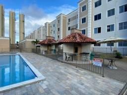 Apartamento 2 quartos financia até 100%