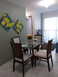 Apartamento 2 quartos mobiliado em Boa Viagem