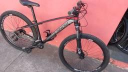 Bicicleta aro 29 T/15 J.SNOW