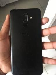 Samsung j8