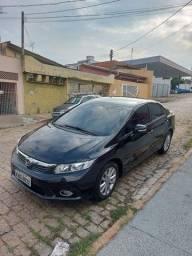Civic Lxl 2012/13 .