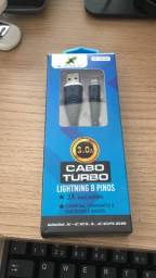 Carregador Turbo IPhone