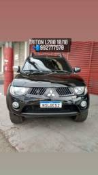 Triton L200  HPE 3.2 AT Diesel