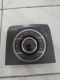 Botão Comando Ar Condicionado Digital S10 2013 2014 2015 Original