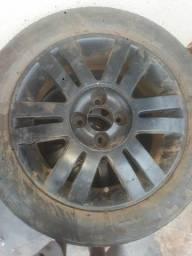 troco  rodas 15 por rodas 13