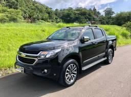 Chevrolet s10 High Country 2019 único dono 31mil km