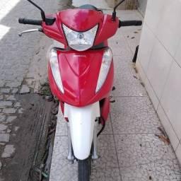 Vendo e analiso trocas em motos aceito cartão