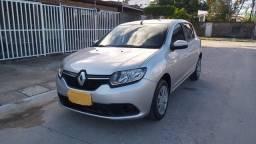 Renault Sandero 1.0 Completo 2017 - 36.900