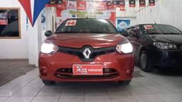 Renault Clio 2014 2P // 48x 399,00