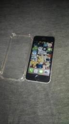 iPhone SE 64GB todo original