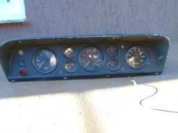 Caminhão caminhonete painel instrumentos originais