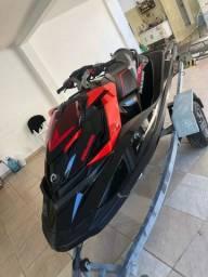 Jet ski Seadoo Rxp 260
