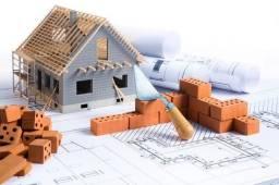 Reforma e construção