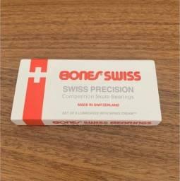 Rolamento Bones Swiss NOVO