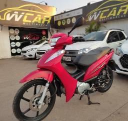 Título do anúncio: Honda biz125 EX ano 2013