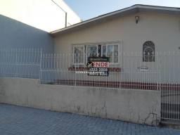 Santa Maria - Casa Padrão - Itararé