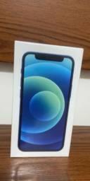 iPhone 12mini , novo lacrado nota fiscal garantia 1ano