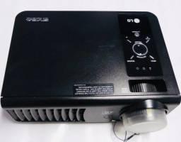 Projetor Multimídia LG BS254 + 6 Meses de Garantia