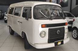 Volkswagen Kombi Standart 1.4 8v 9 Lugares 2014