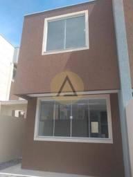 Excelente casa para venda no bairro Recreio em Rio das Ostras/RJ